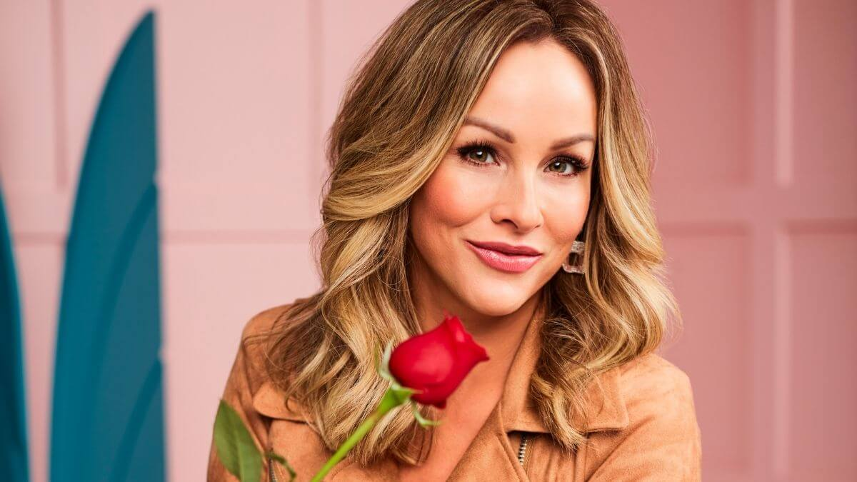 Clare Crawley claps back after a Bachelorette fan says no one cares about her