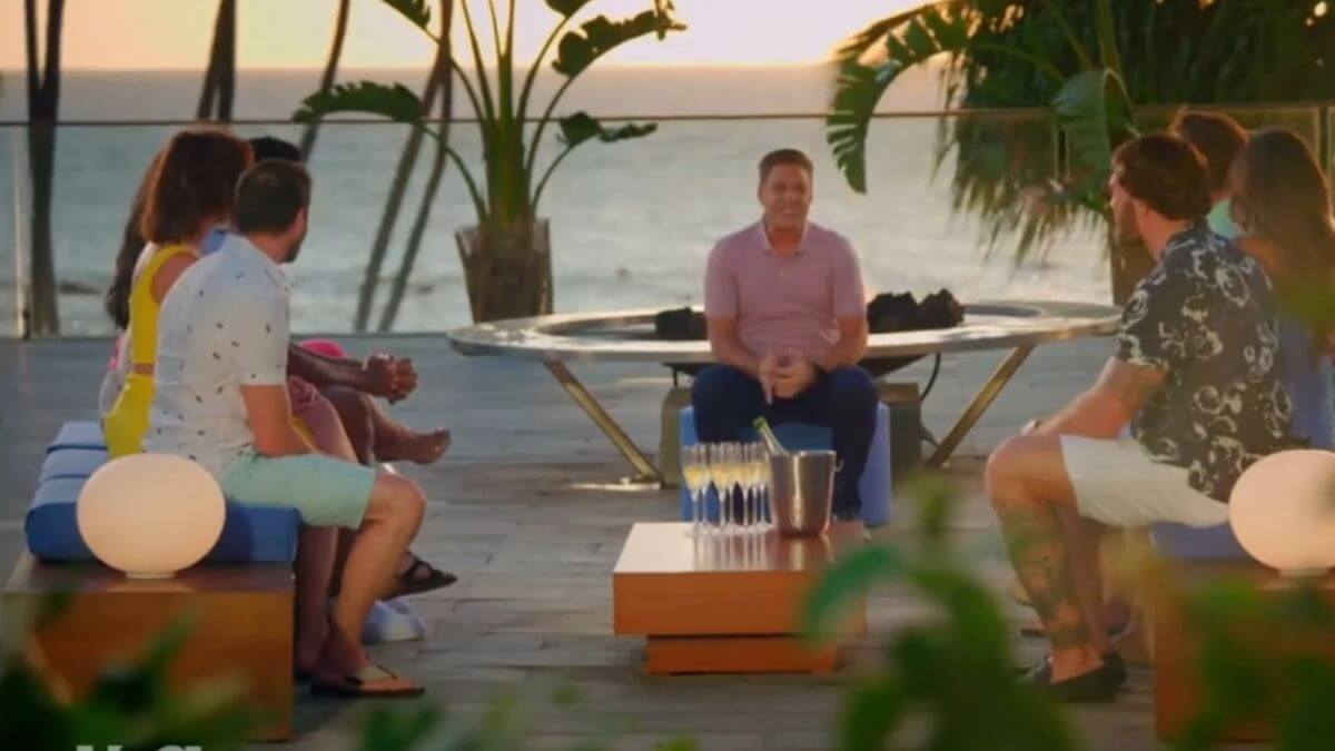 Temptation Island recap: A spicy start to a wild ride