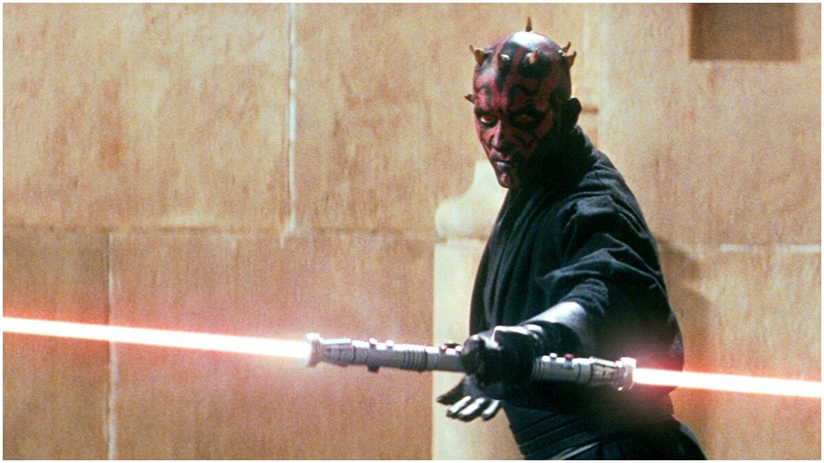 Ray Park hints Darth Maul return to Star Wars universe