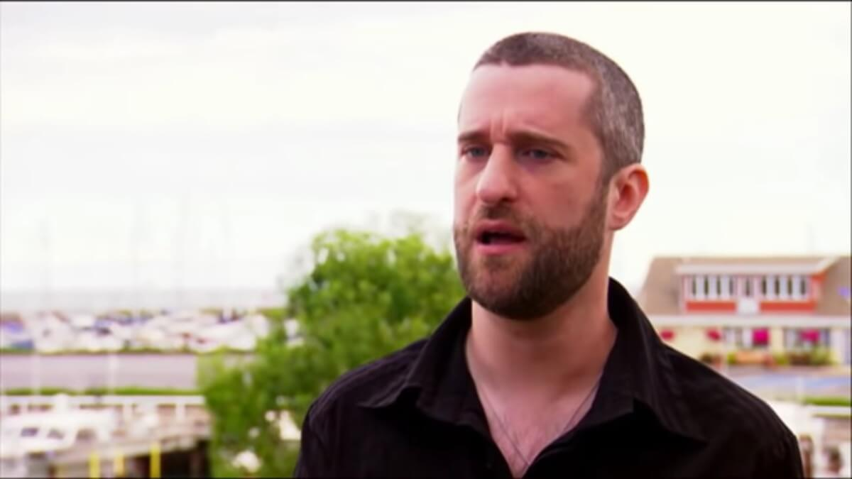 Dustin Diamond on Where Are They Now?