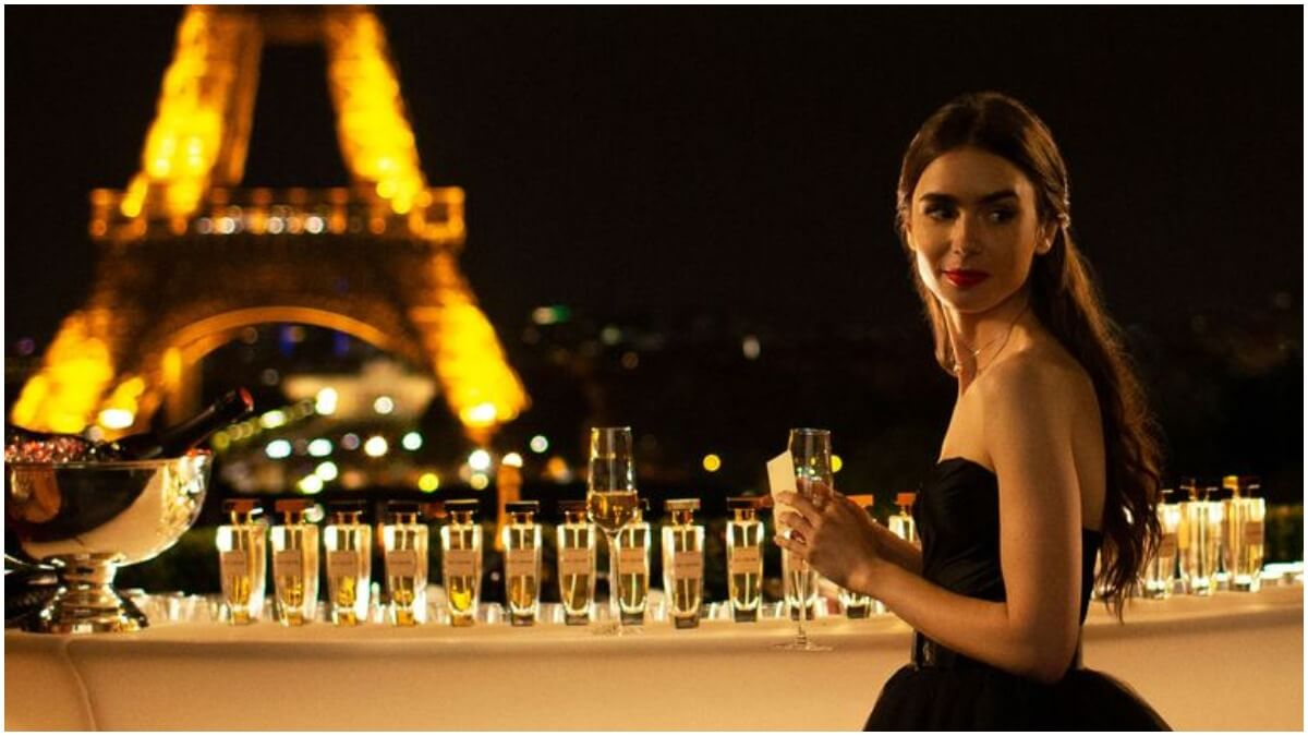 Emily in Paris Season 2 release date