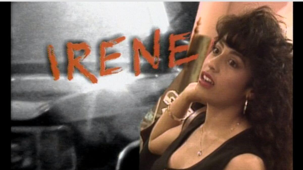 Irene Suttner, nee Berrera, of The Real World: Los Angeles.