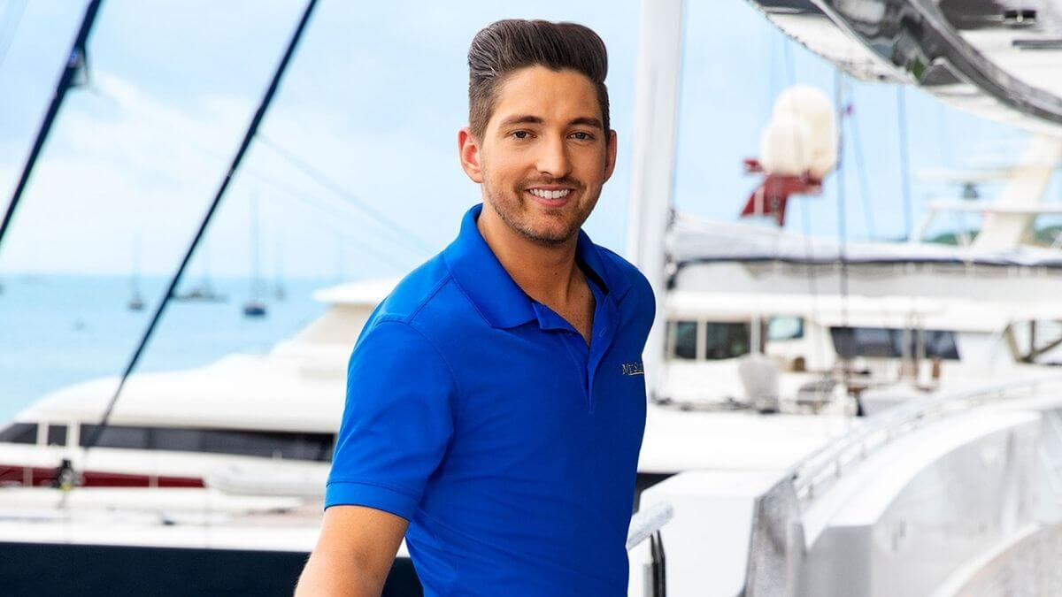 Was Josiah Carter suppose to return to Below Deck for Season 8?