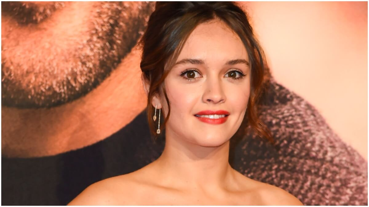 Olivia Cooke at Life Itself European Premiere. Royal Bank of Canada Gala during the 62nd BFI London Film Festival, 15th October 2018