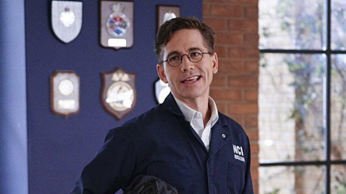 Palmer NCIS Season 18
