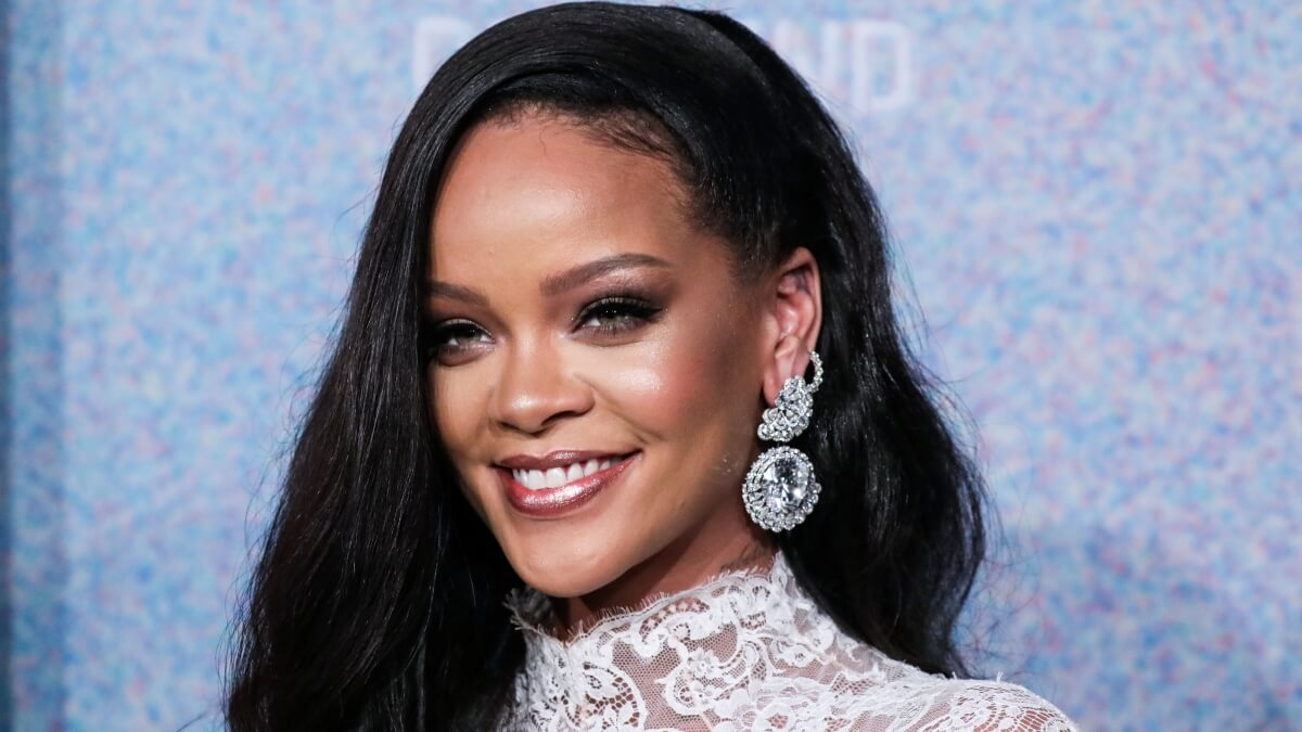 Rihanna: Ganesh Twitter controversy