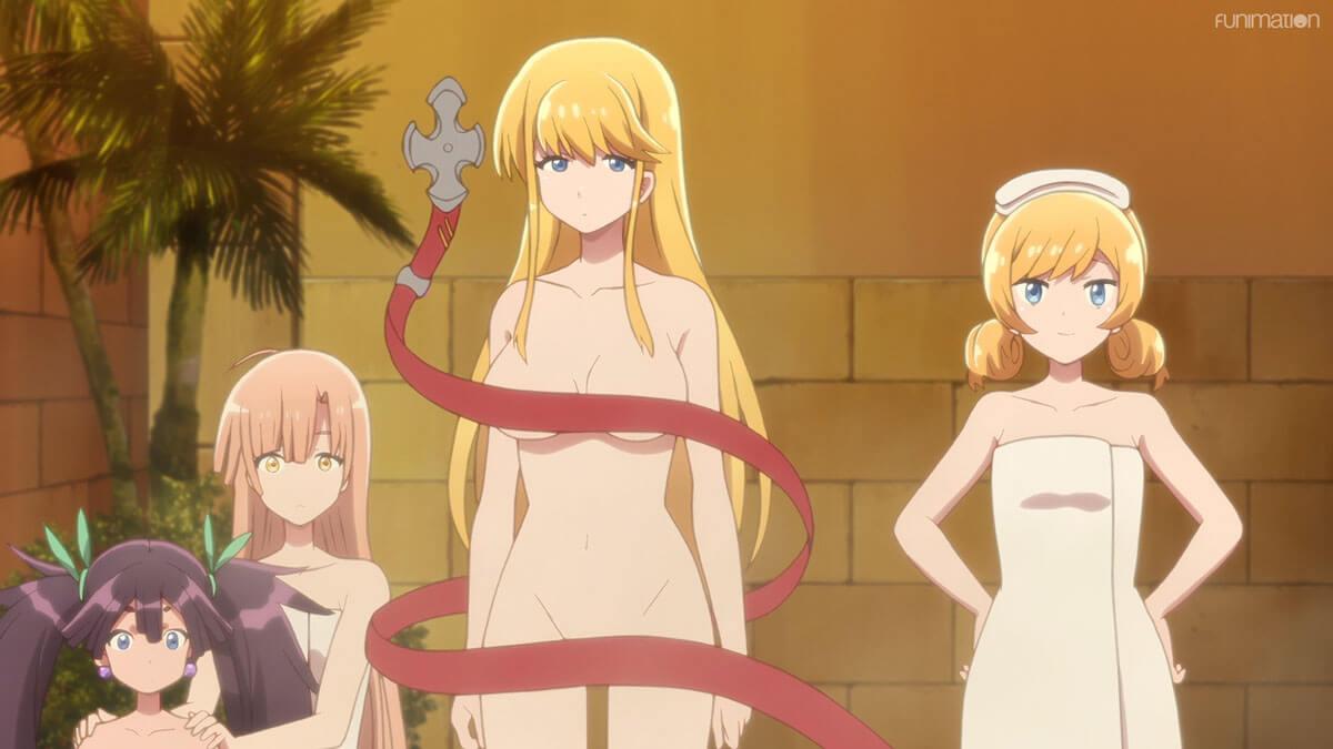 Tatoeba Last Dungeon Mae no Mura no Shounen ga Joban no Machi de Kurasu Youna Monogatari Episode 8
