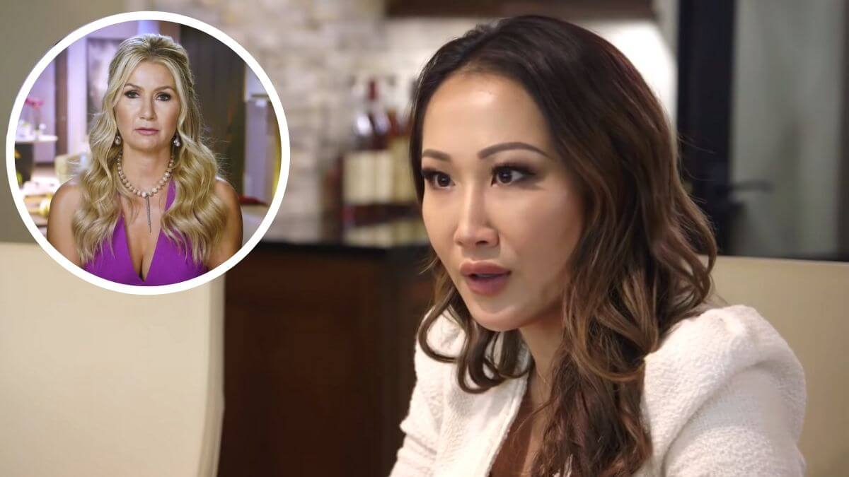 RHOD newbie Tiffany Moon teases a new attitude from Kary Brittingham as season progresses.