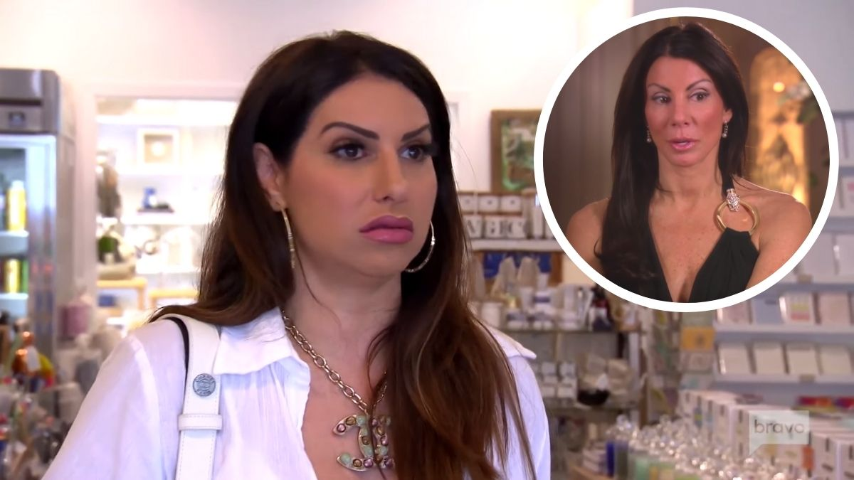 RHONJ star Jennifer Aydin wants nothing to do with alum Danielle Staub