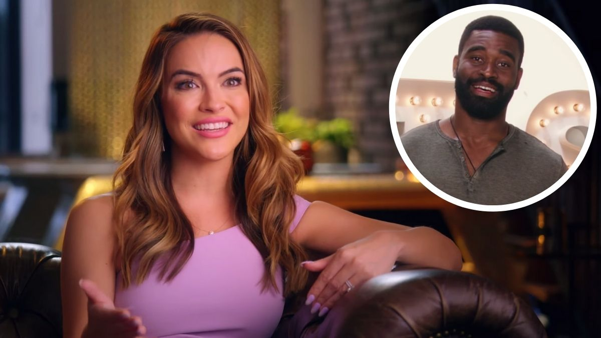 Chrishell Stause and Keo Motsepe break up after several months of dating.