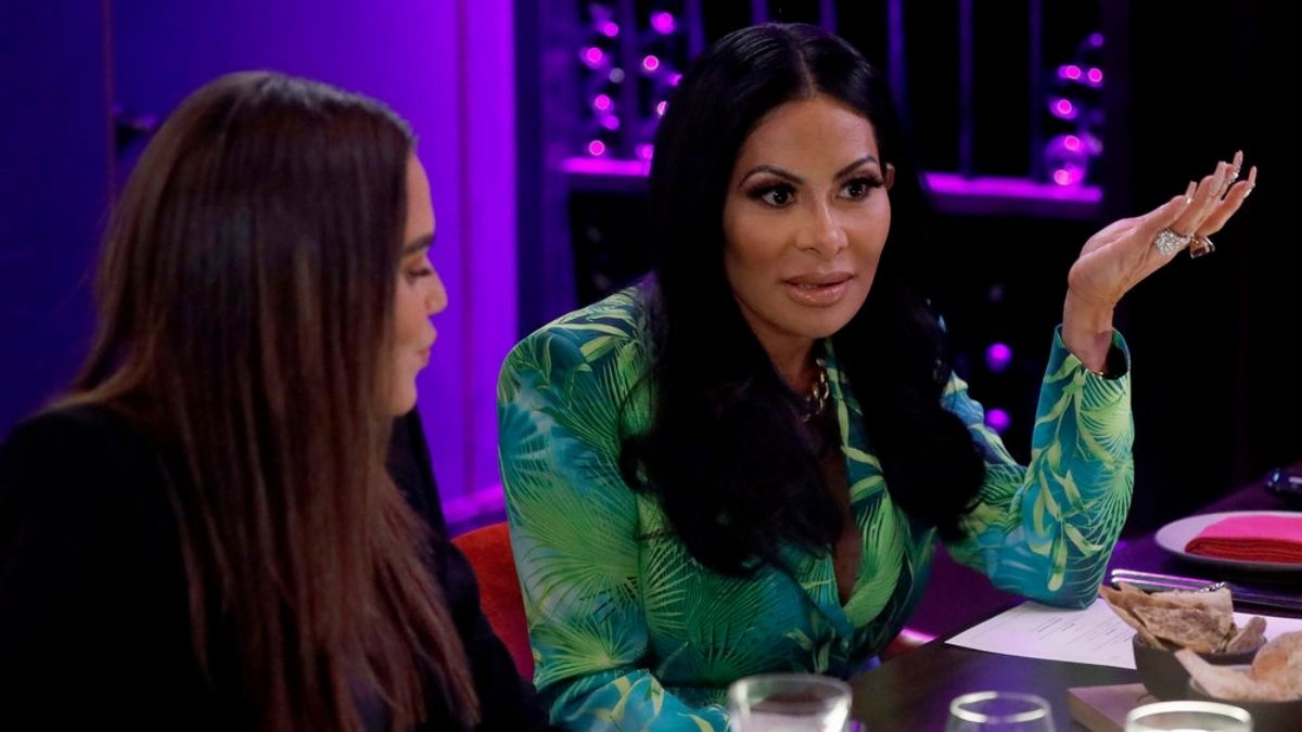 RHOSLC star Jen Shah reveals where she stands with her castmates after rough season