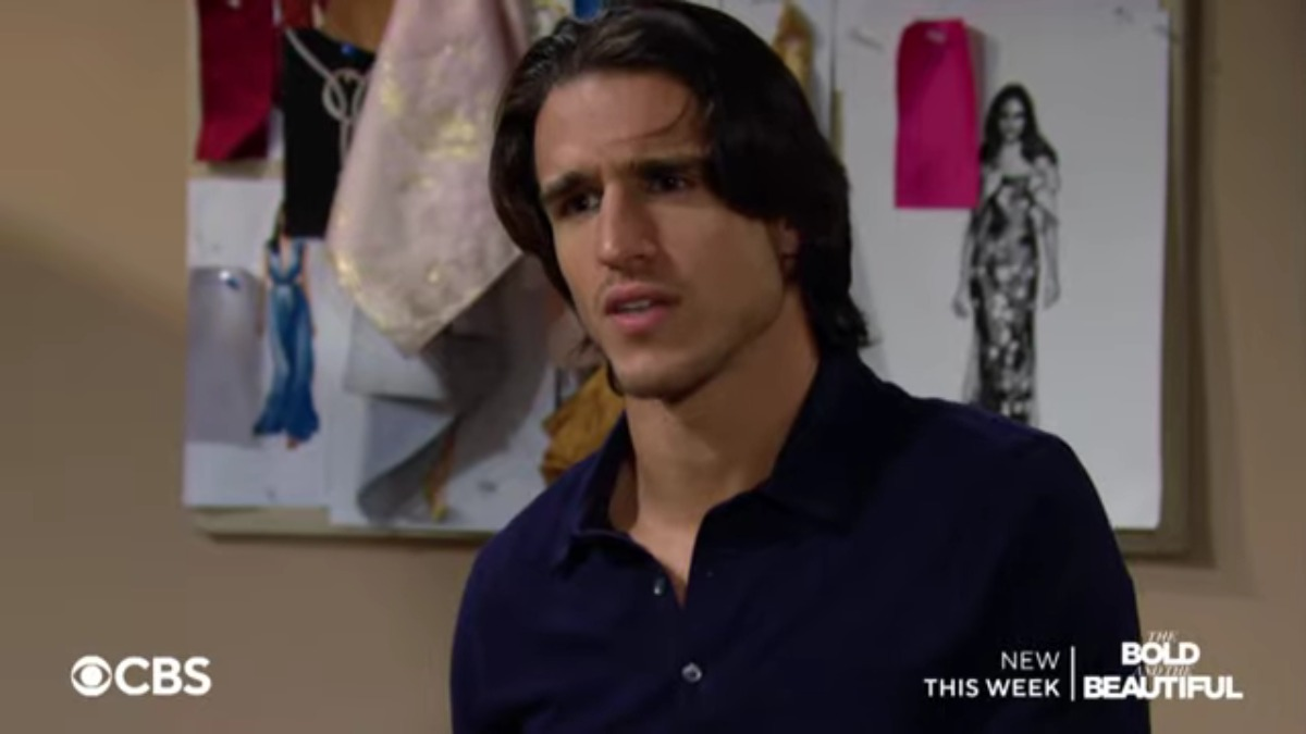 Joe LoCicero as Vinny on The Bold and the Beautiful.