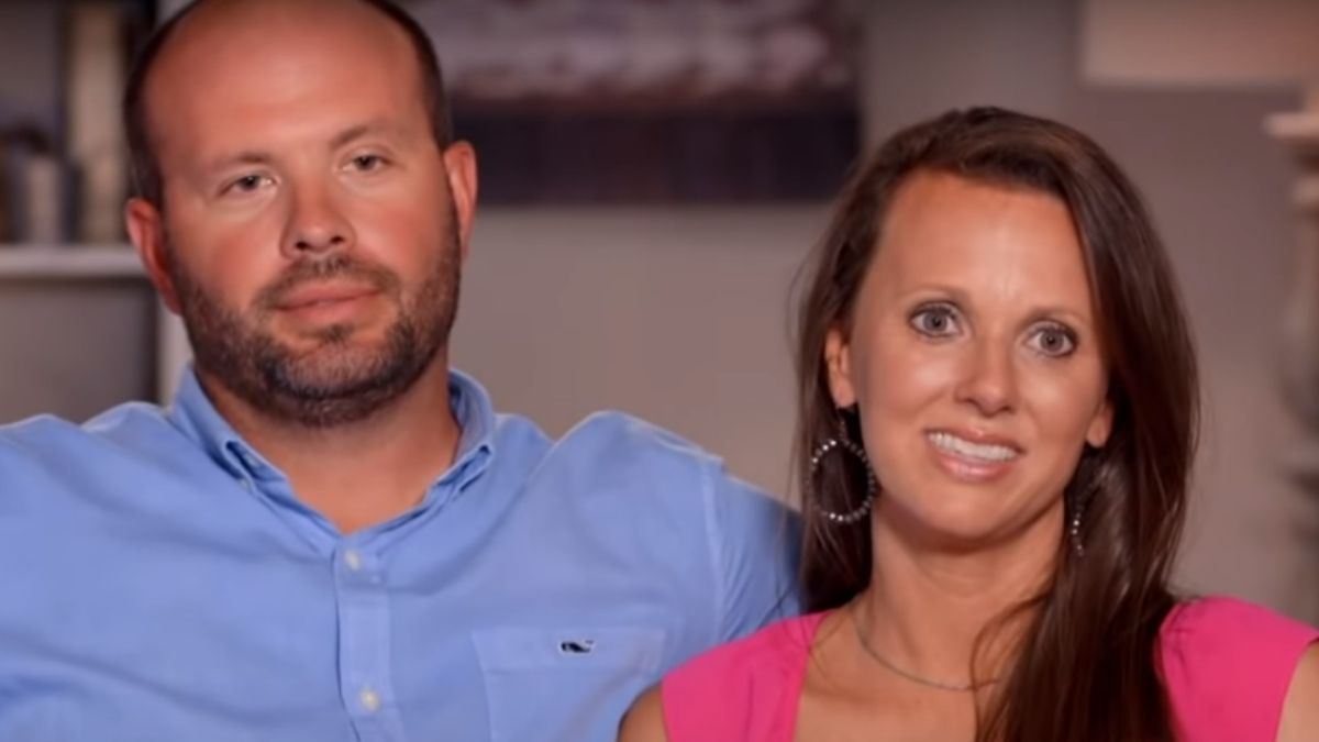 Eric and Courtney Waldrop of Sweet Home Sextuplets