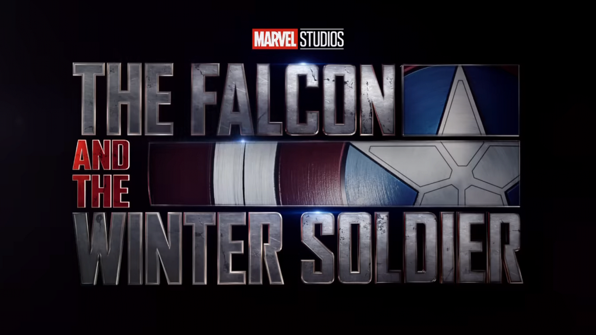 Don Cheadle in Falcon and Winter Soldier Poster.
