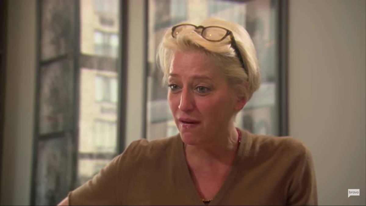 Dorinda Medley has been missing filming for RHONY.