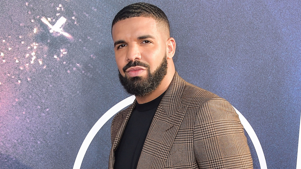 drake attends hollywood premiere of hbo show euphoria in 2019