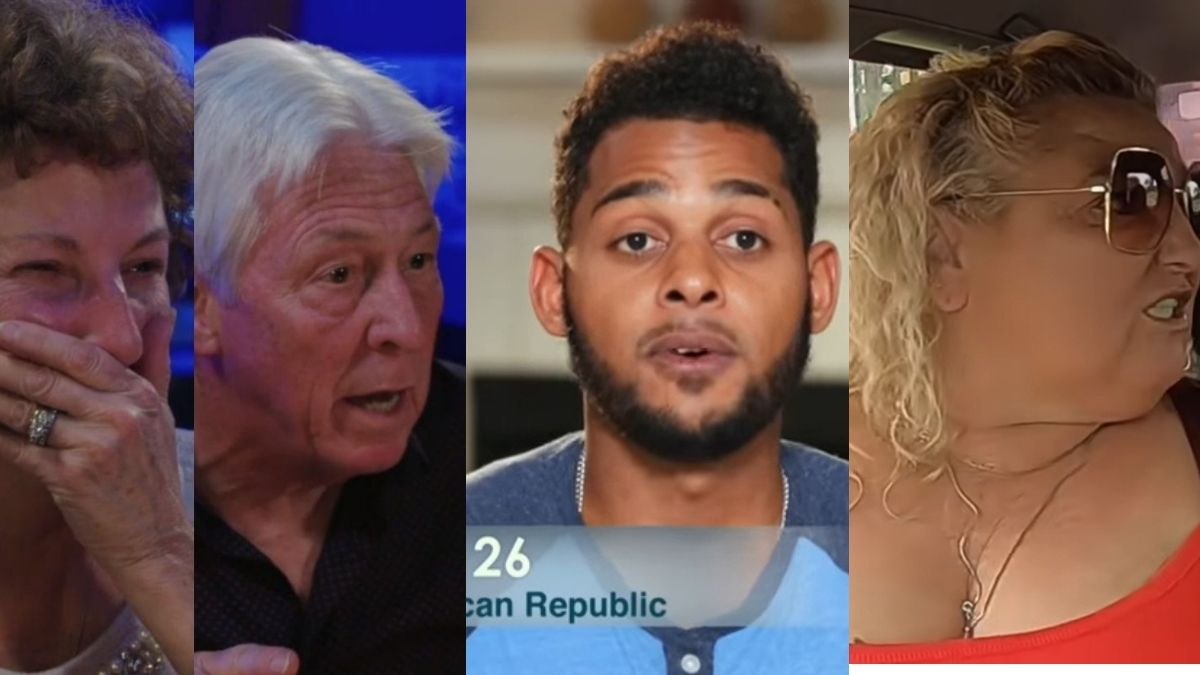 5 Villains of the 90 Day Fiance Franchise