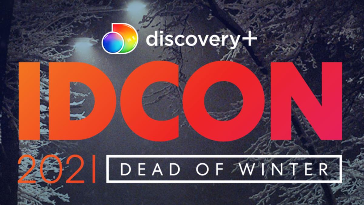 IDCON : Dead of Winter image