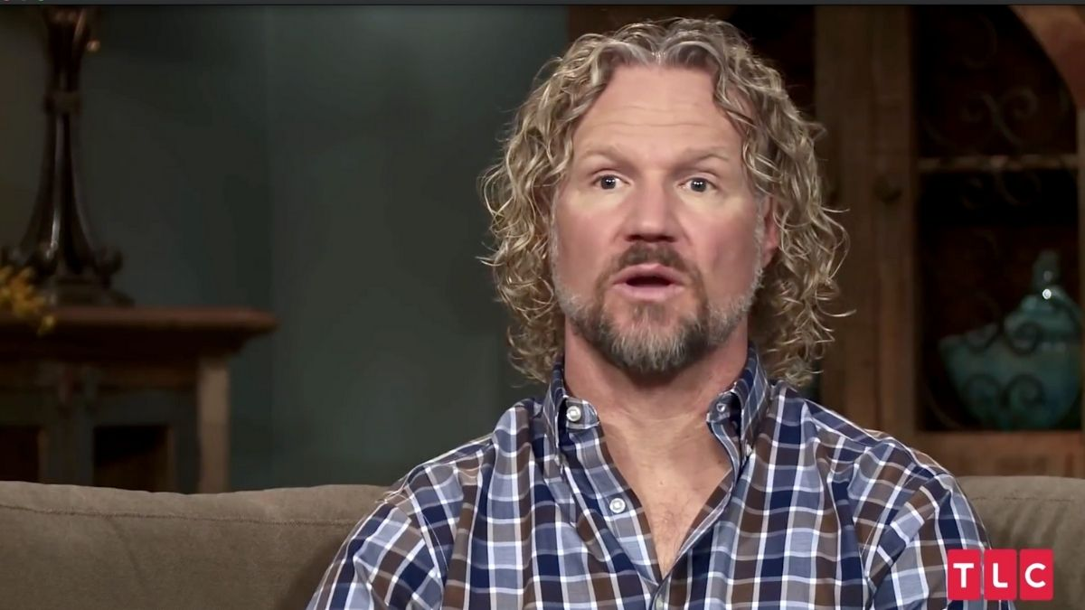 Sister Wives: Kody Brown isn't happy with plural marriage anymore
