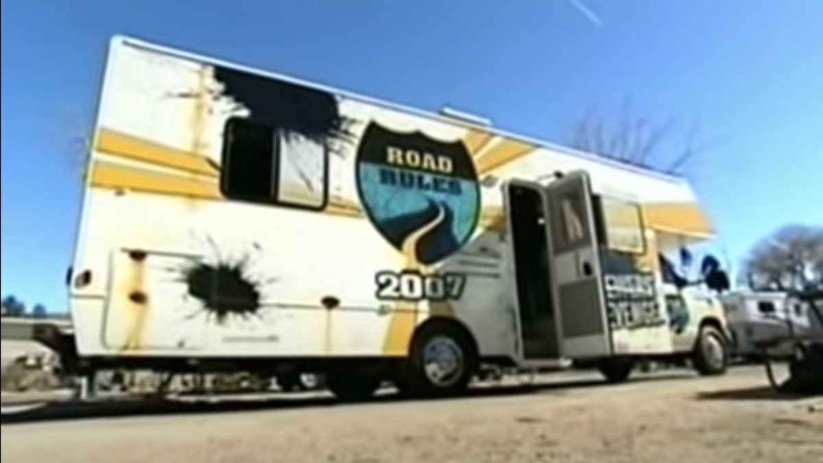 road rules viewers revenge season from mtv 2007
