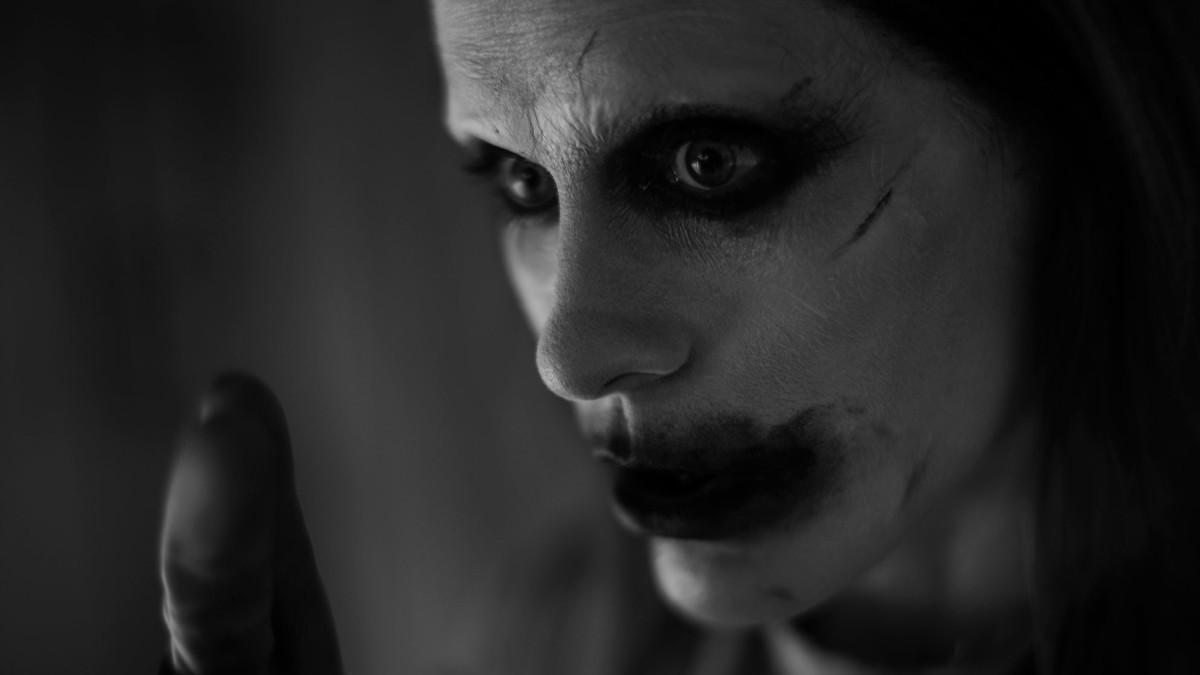 New Jared Leto Joker image HBO Max.