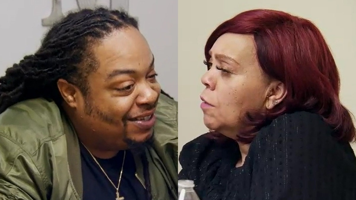 Minnie's boyfriend Nick meets her mom on Little Women: Atlanta