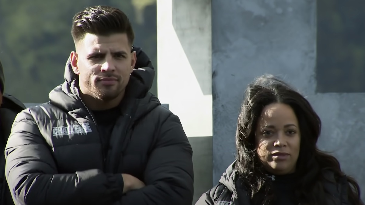 fessy shafaat and aneesa ferreira on the challenge double agents