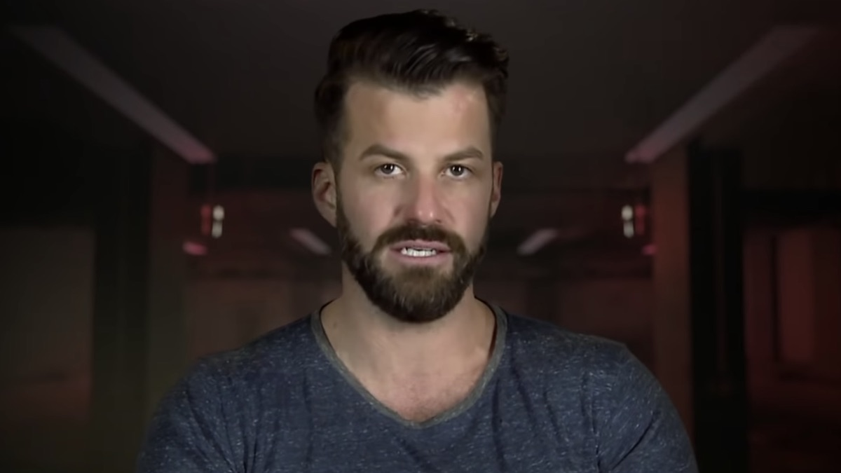 johnny bananas on the challenge total madness season
