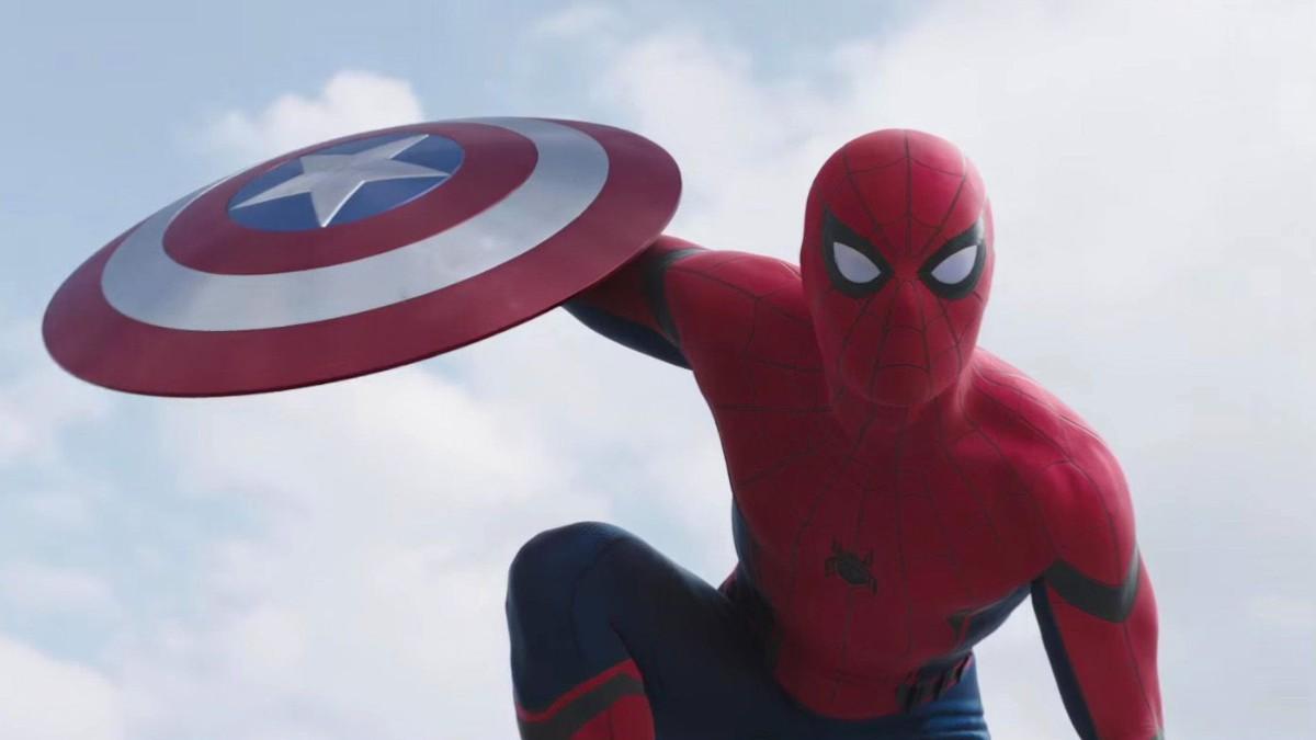 Tom Holland denies Spider-Man 3 Holland.