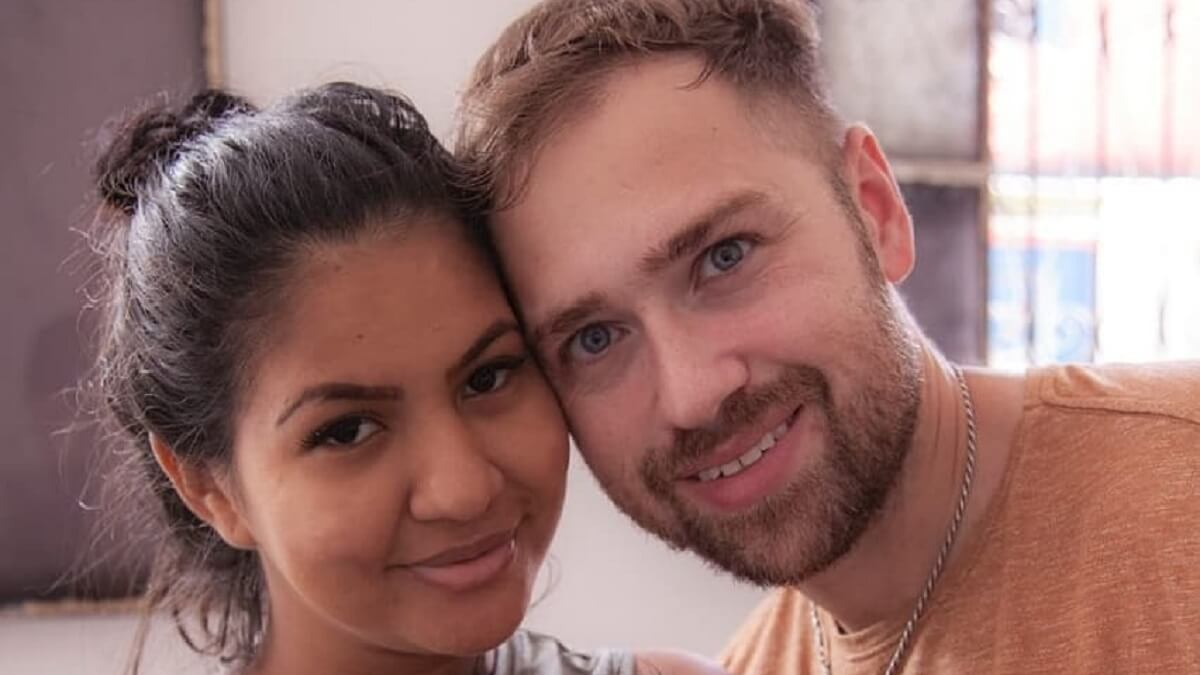 90 Day Fiance: Paul Staehle - Karine Martins