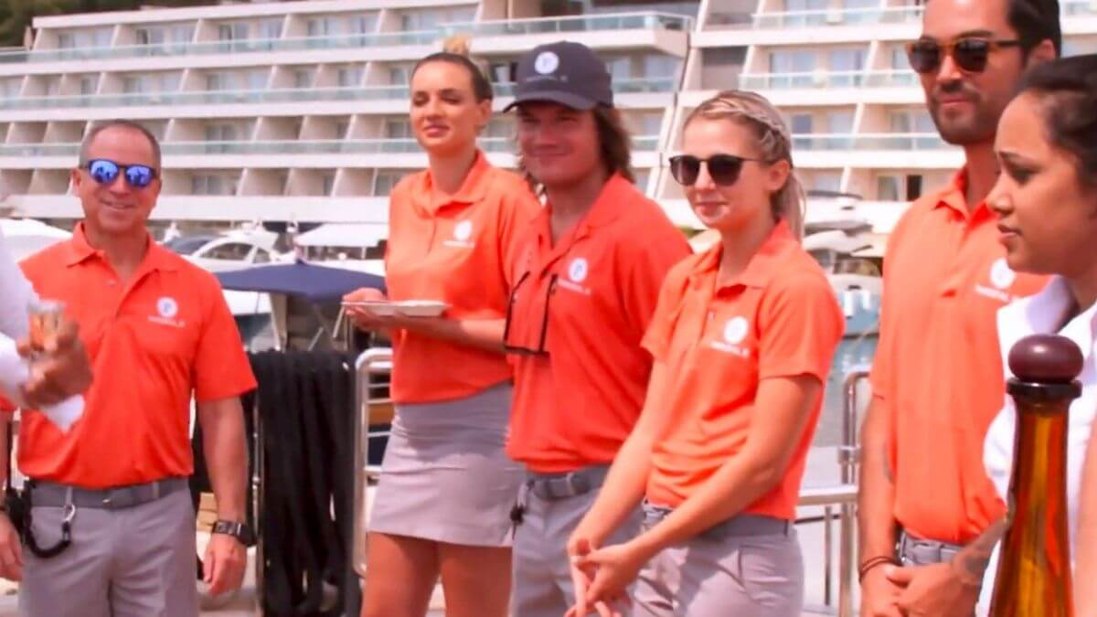 Fans are questioning the reality of Below Deck Sailing Yacht.