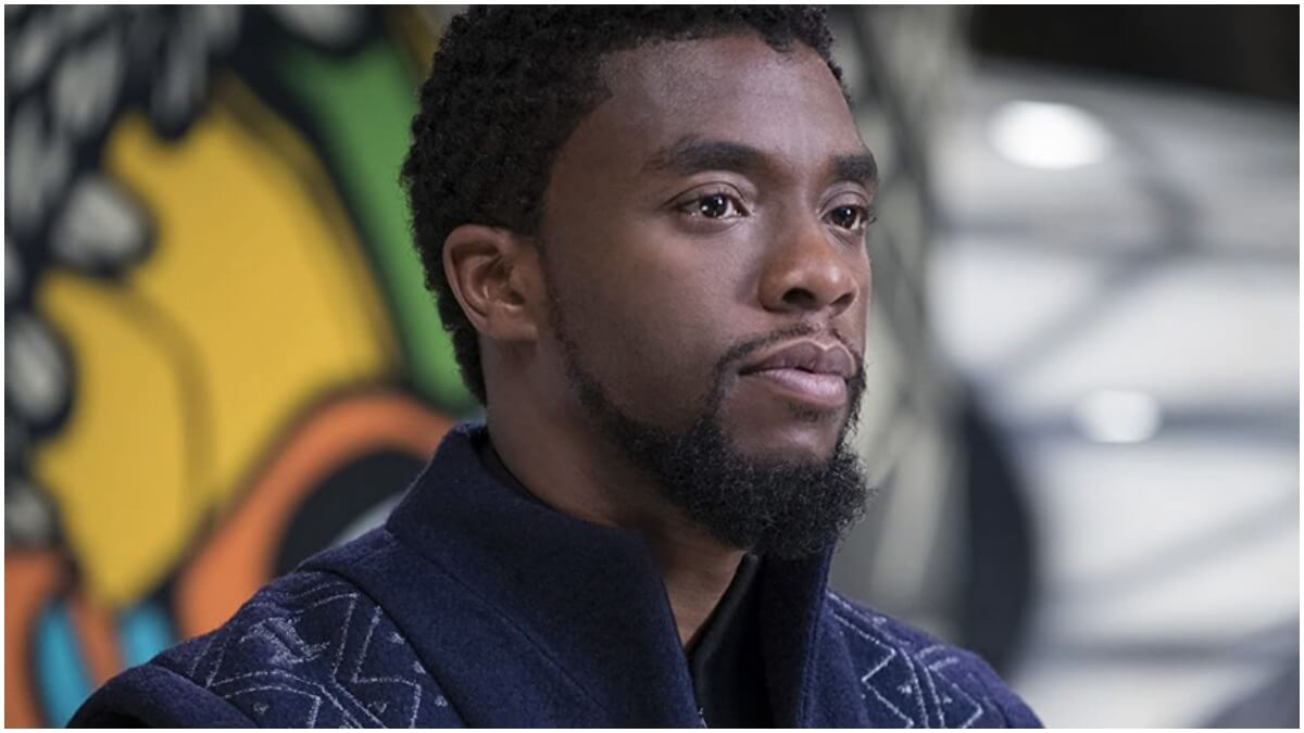 Black Panther director talks writing movie without Chadwick Boseman