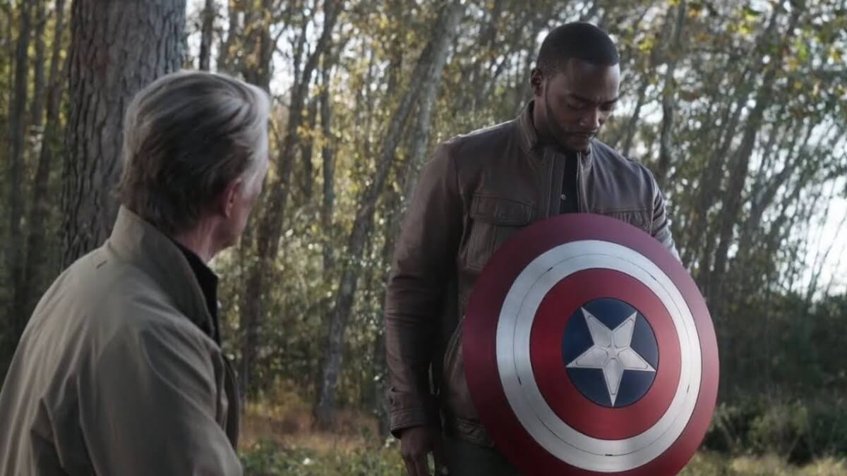 Falcon and Winter Soldier: Kevin Feige explains why Captain America gave Sam the shield