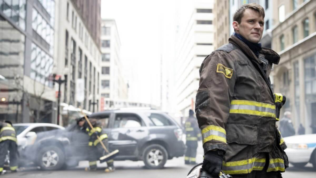 Casey Accident Chicago Fire