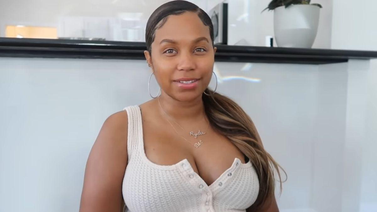 Cheyenne Floyd of Teen Mom