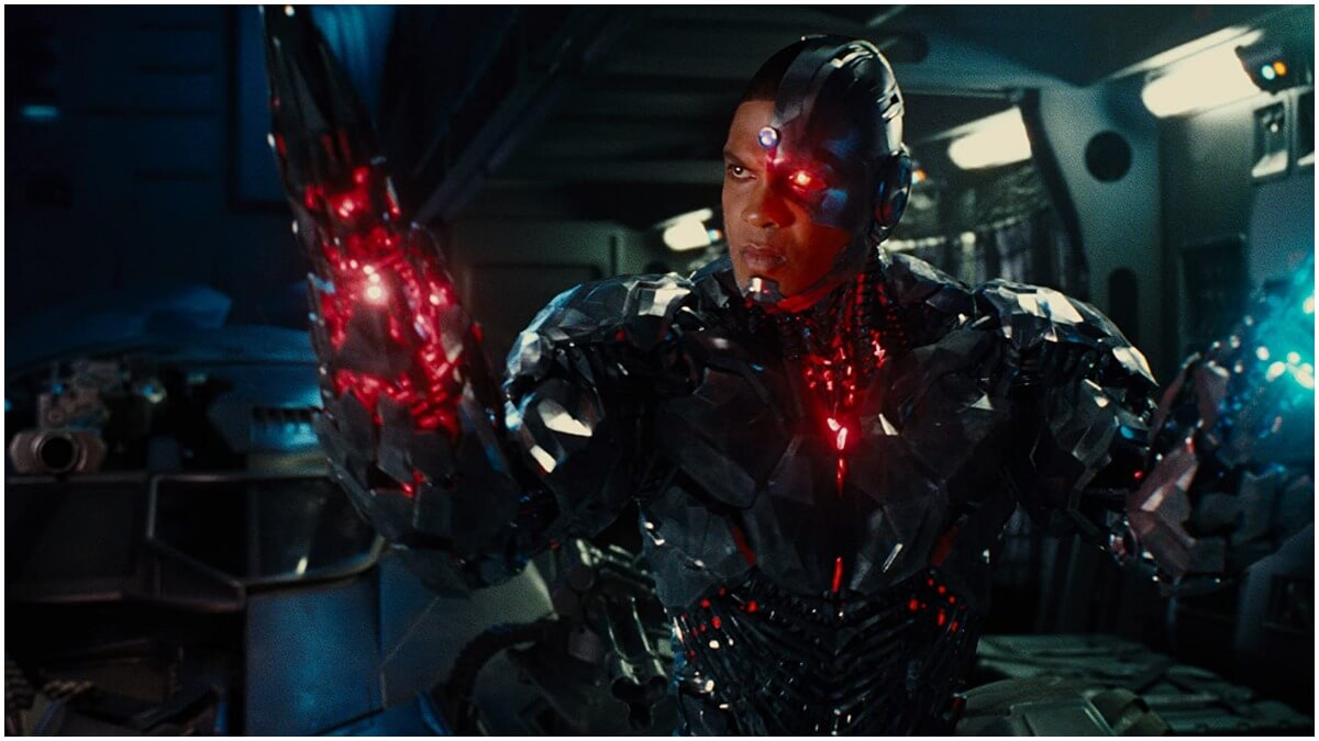 Every way that Zack Snyder's Justice League improved Cyborg