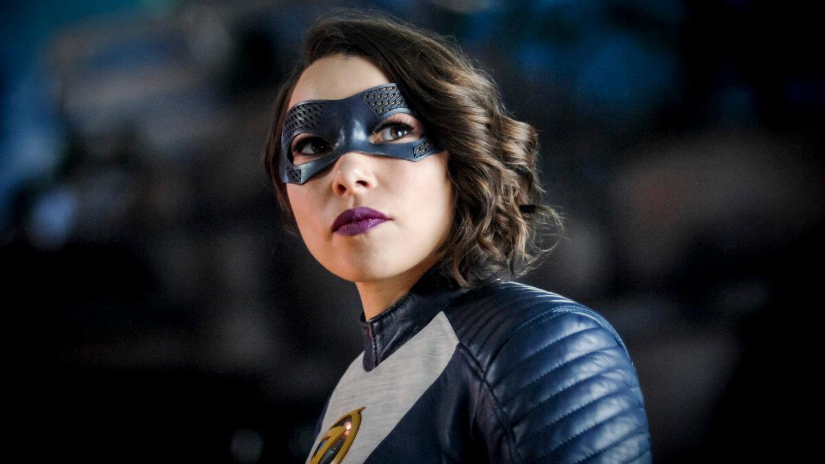 XS The Flash