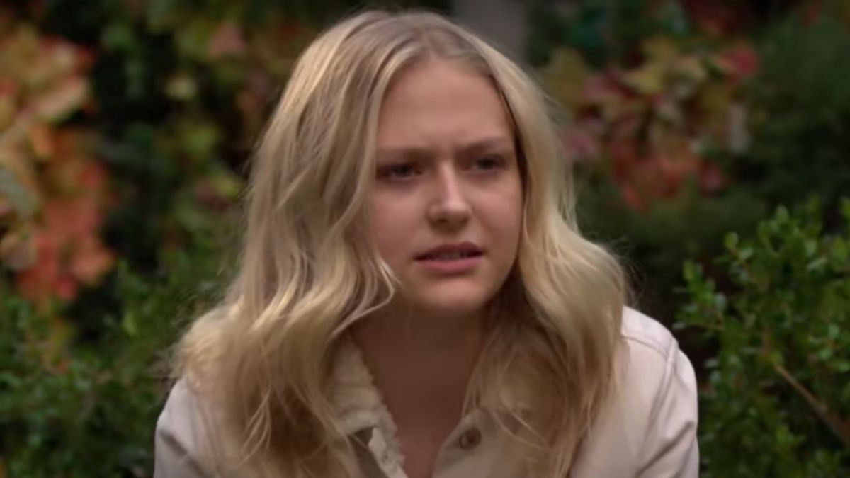 The Young and the Restless spoilers tease Faith puts her life in danger.