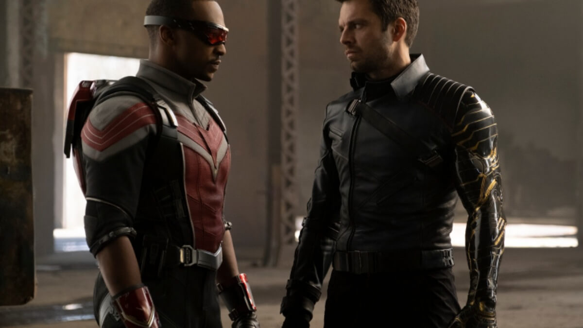 Falcon and the Winter Soldier director wonders if Captain America even matters today