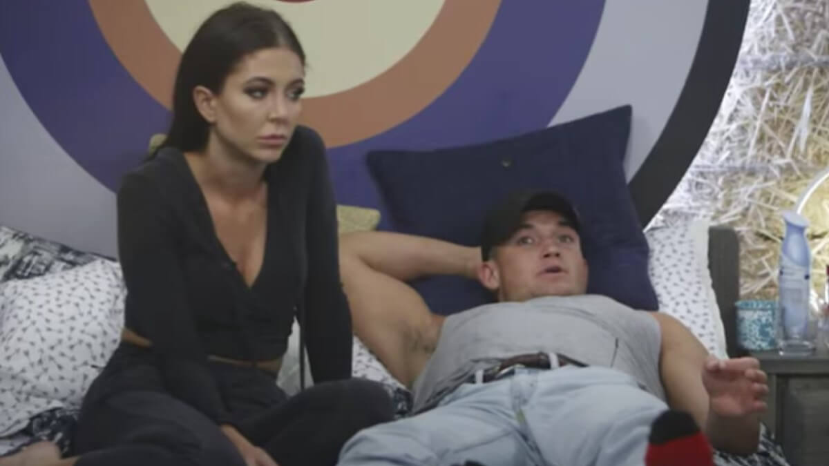 Holly And Jackson BB21
