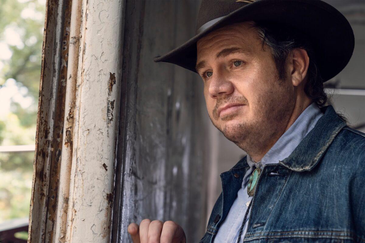 Josh McDermitt stars as Eugene Porter, as seen in Episode 20 of AMC's The Walking Dead Season 10C