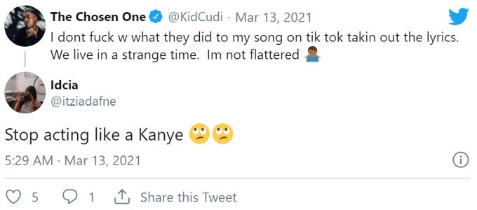 Kid Kudi TikTok Twitter