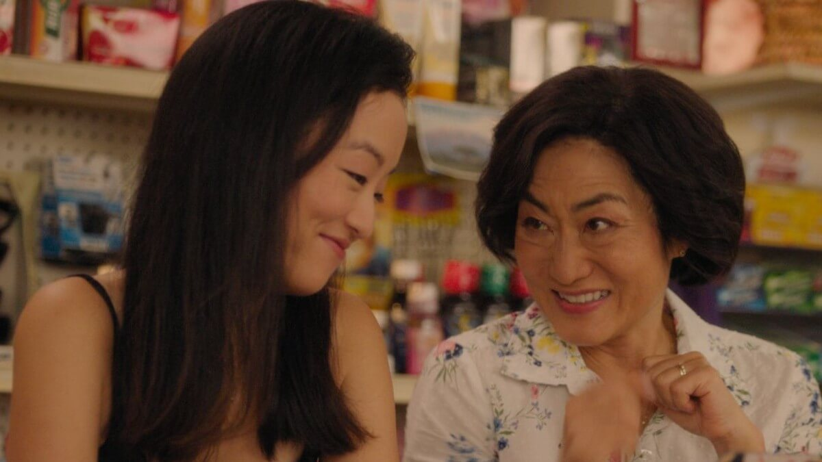 Promotional still from Kim's Convenience.