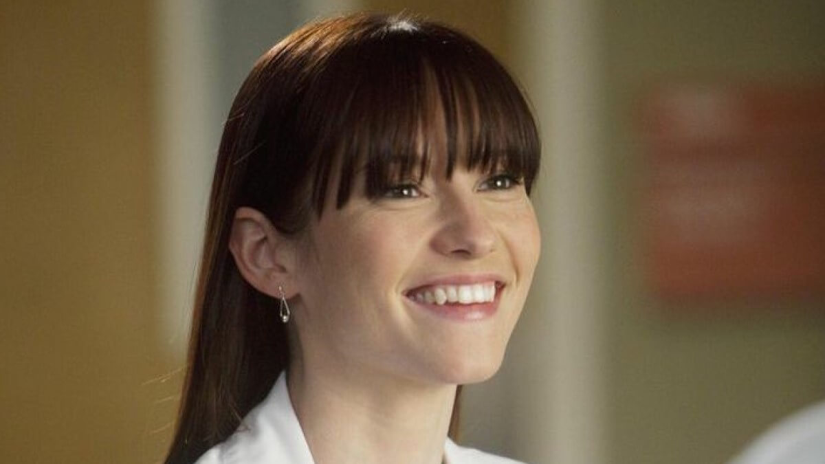 Lexie Grey On Grey's