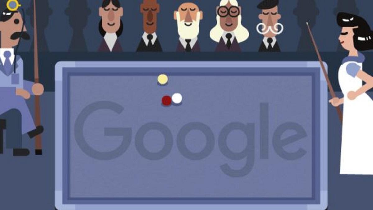 Masako Katsura Google Doodle