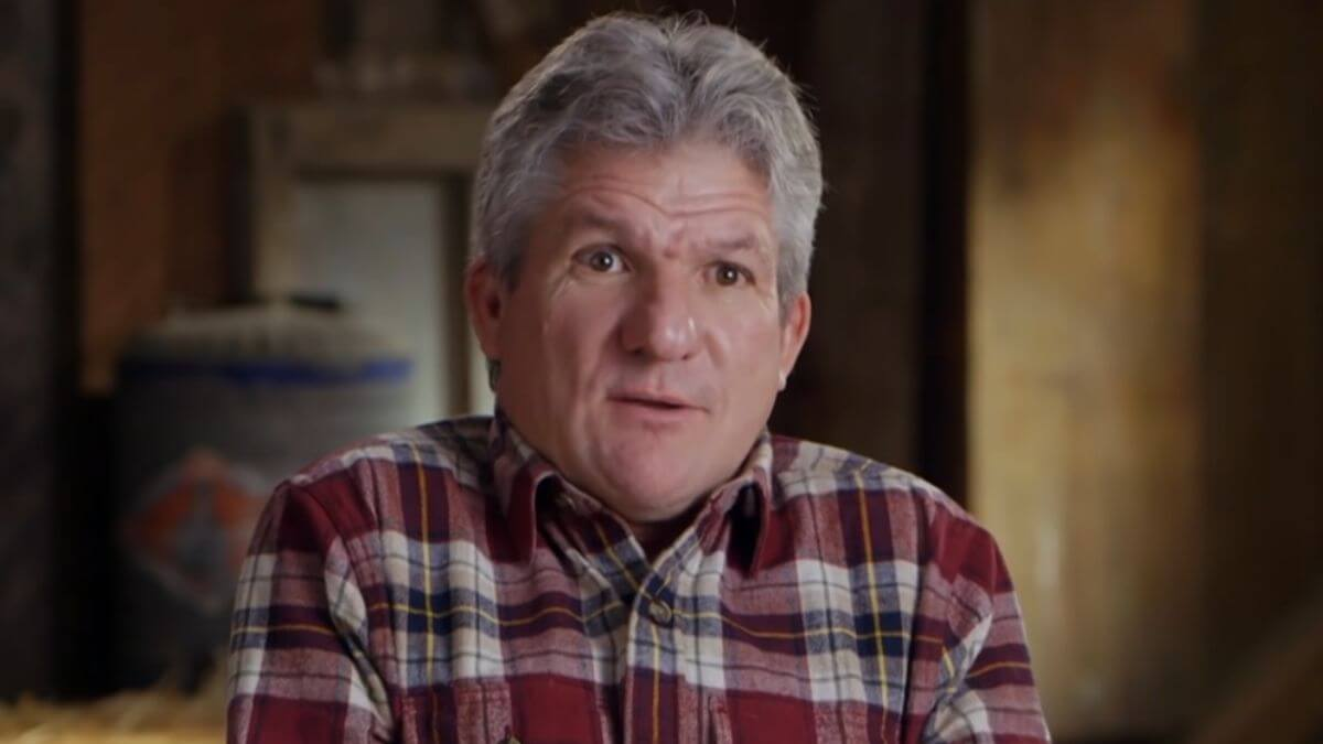 Matt Roloff of Little People Big World