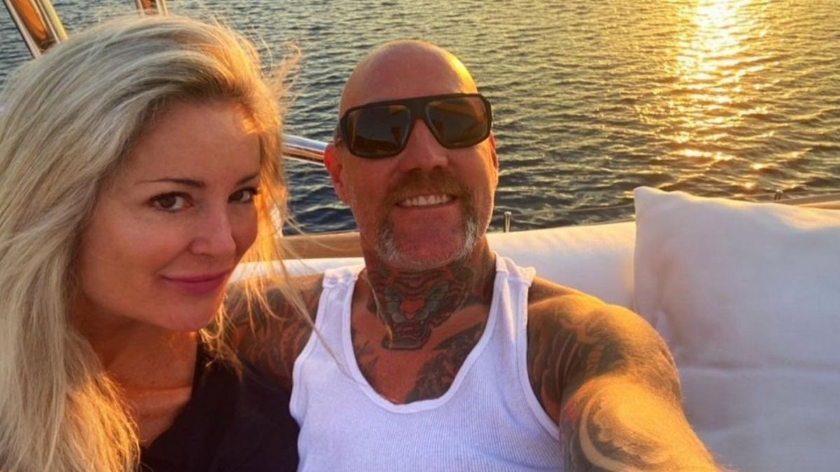 Below Deck Sailing Yacht charter guest Nikki and Rusty: Who are they?