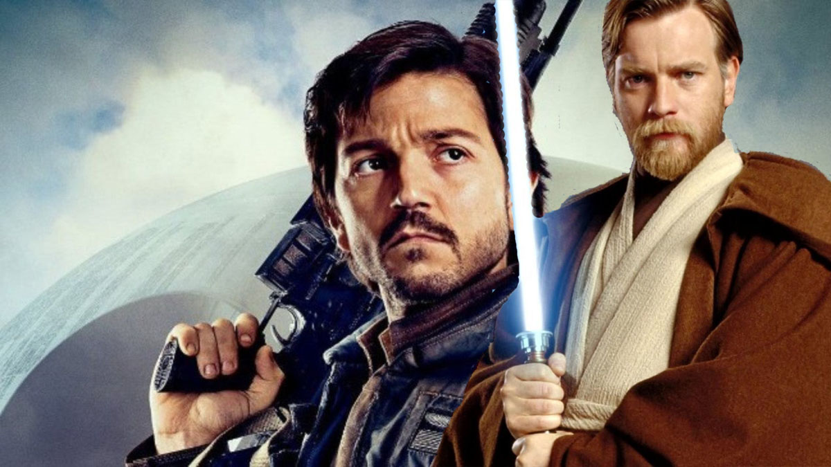 Star Wars rumor: Obi-Wan Kenobi will be in Andor Disney+ series