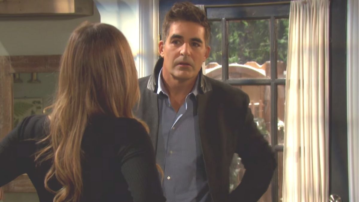 Days of our Lives spoilers tease Rafe gets a gut feeling about Charlie's killer.