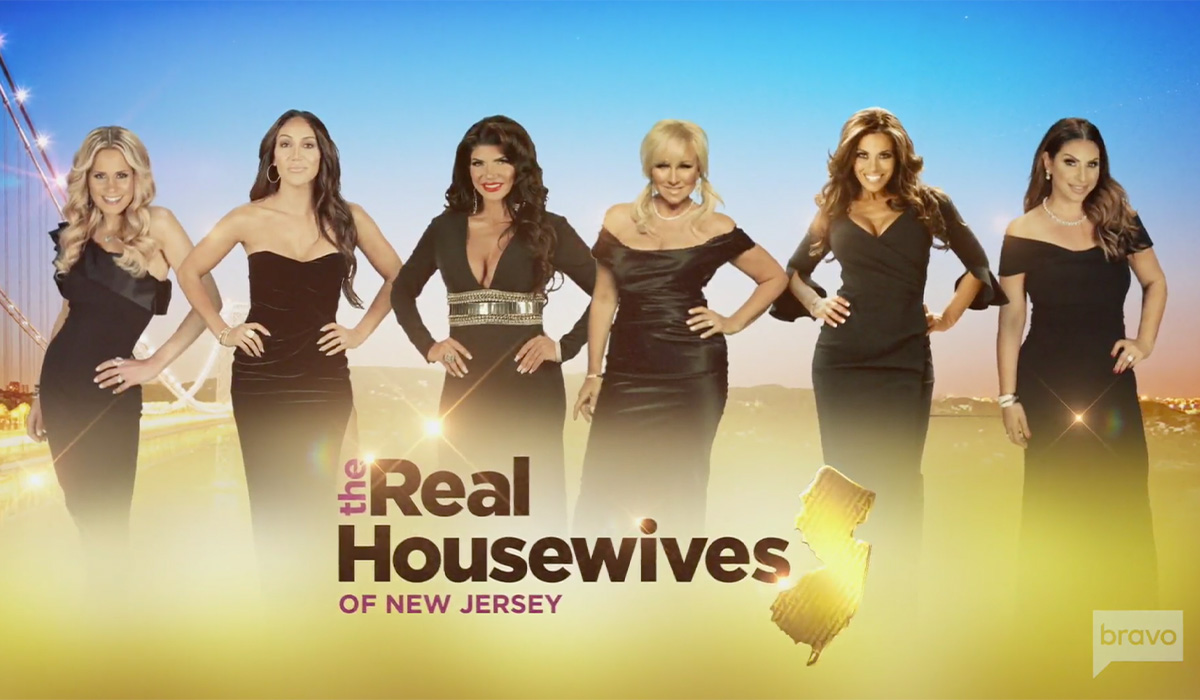 Jackie claims that all of the current New Jersey Housewives will be back next season.